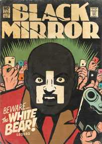 Black Mirror por Butcher Billy-004