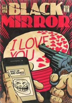 Black Mirror por Butcher Billy-005