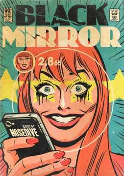 Black Mirror por Butcher Billy-006