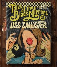 Black Mirror por Butcher Billy-008