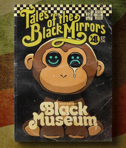 Black Mirror por Butcher Billy-013