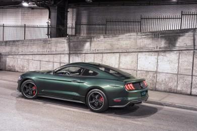 Ford Mustang Bullit-000