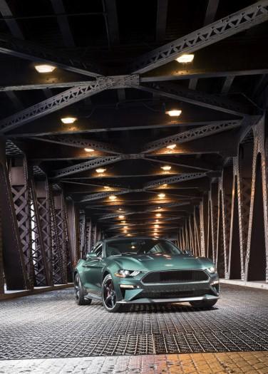 Ford Mustang Bullit-002