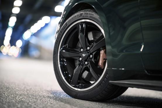 Ford Mustang Bullit-005