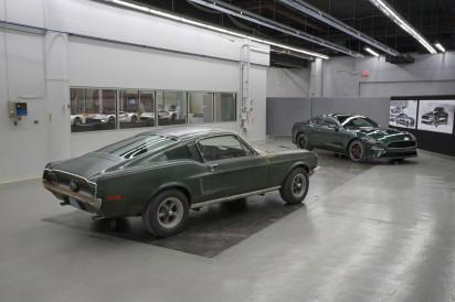 Ford Mustang Bullit-009
