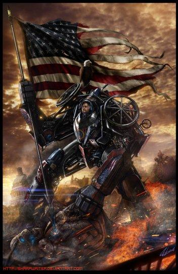 FDR battle master