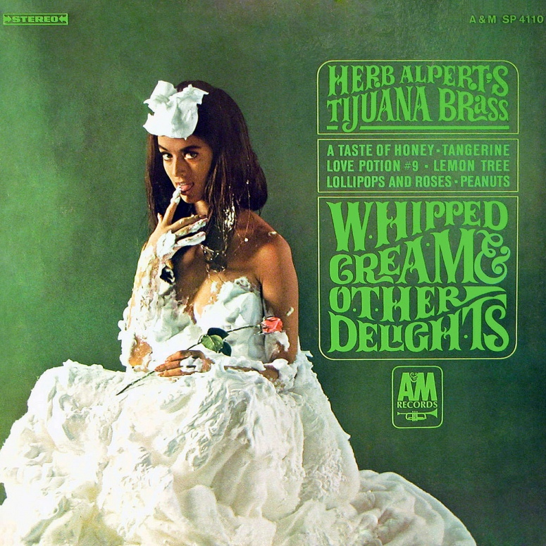 Herb Albert and the Tijuana brass