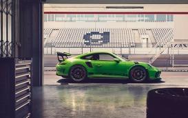 Porsche 911 GT3 RS-001