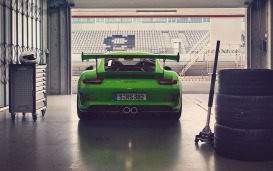 Porsche 911 GT3 RS-002