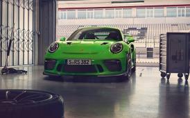 Porsche 911 GT3 RS-003