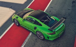 Porsche 911 GT3 RS-005