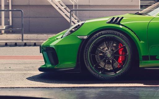 Porsche 911 GT3 RS-008