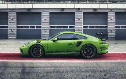 Porsche 911 GT3 RS-009