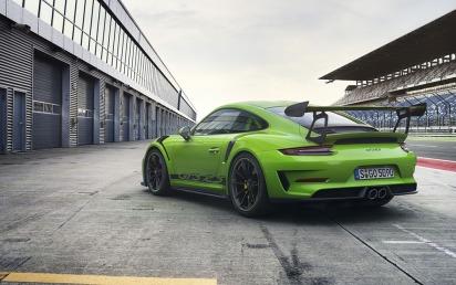 Porsche 911 GT3 RS-010