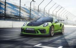 Porsche 911 GT3 RS-012