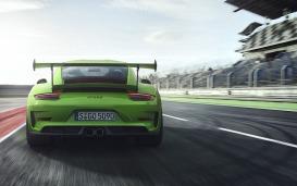 Porsche 911 GT3 RS-013