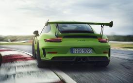 Porsche 911 GT3 RS-014