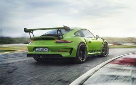 Porsche 911 GT3 RS-015