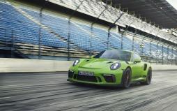 Porsche 911 GT3 RS-016