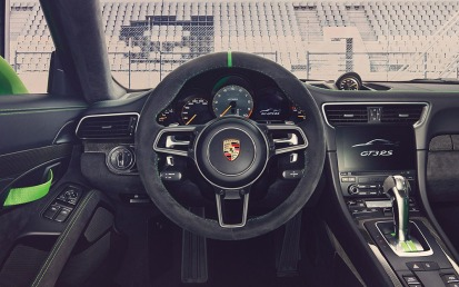 Porsche 911 GT3 RS-020