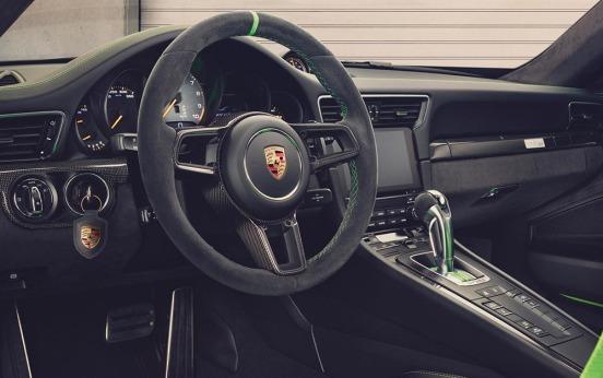 Porsche 911 GT3 RS-022