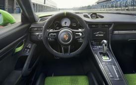 Porsche 911 GT3 RS-025