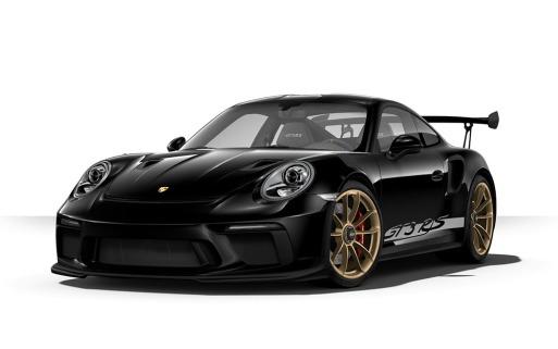 Porsche 911 GT3 RS-030