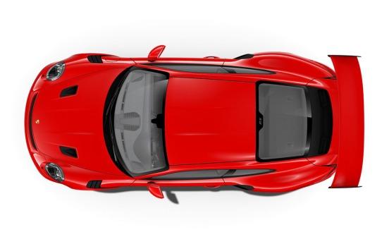 Porsche 911 GT3 RS-033