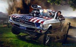 Ronald Reagan The Liberator