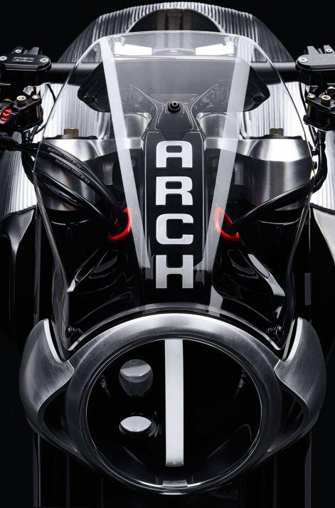 Arch Method 143-006