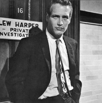 Harper Investigador Privado