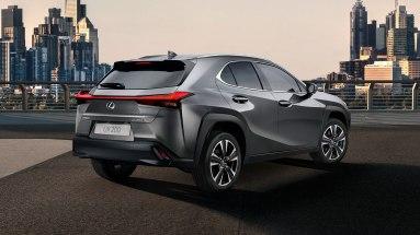 Lexus UX-001