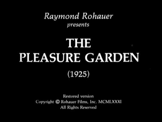 1925 el jardin de la alegria Titulo-000