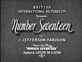 1932 Numero diecisiete titulo-000