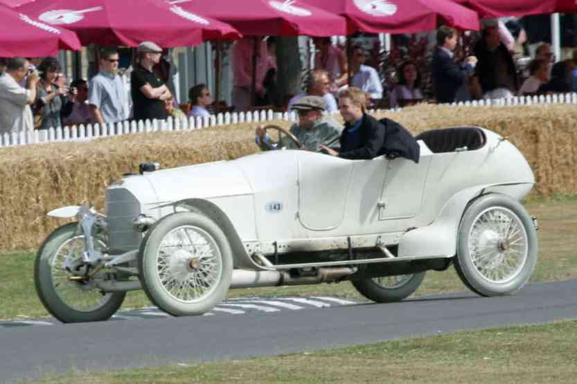 Austro-Daimler-Prince-Henry