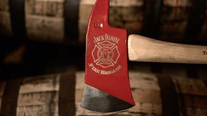 Indian Scout Bobber Jack Daniel's-014