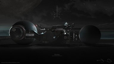 LostBoy Motorcycle-001