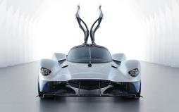 Aston Martin Valkyrie-001