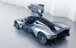 Aston Martin Valkyrie-002