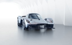 Aston Martin Valkyrie-007
