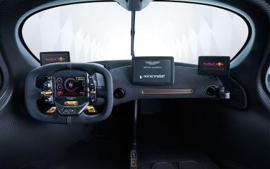 Aston Martin Valkyrie-009