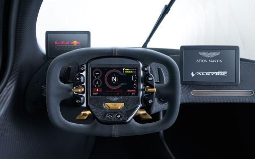 Aston Martin Valkyrie-011
