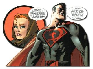 Superman Rojo-003