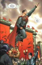 Superman Rojo-004