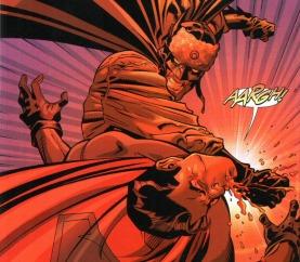 Superman Rojo-011