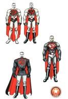 Superman Rojo-016