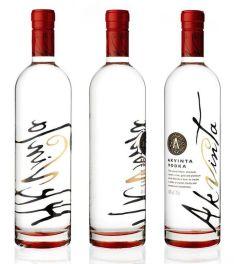 Packaging Vodka-007
