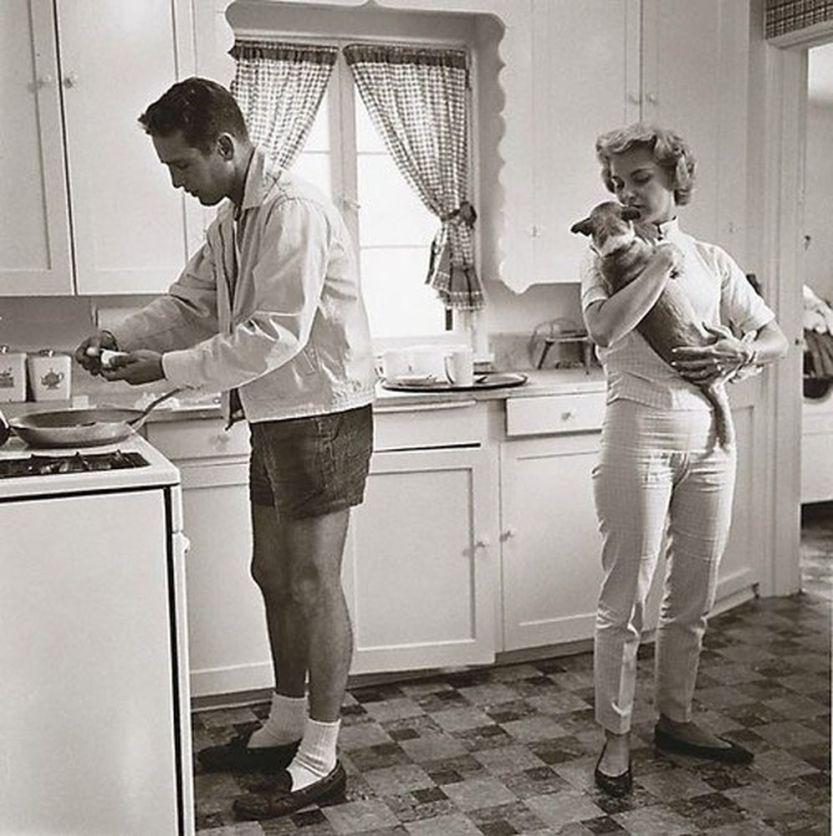 1958 hogar joanne woodward
